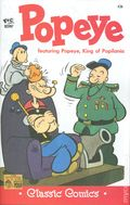 Classic Popeye (2012 IDW) 36