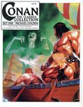 Conan the Classics Collection Portfolio (1989 S.Q.Productions) SET-01