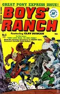 Boys' Ranch (1950) 5
