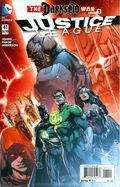 Justice League (2011) 41D