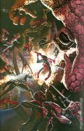Secret Wars (2015 3rd Series) 1L