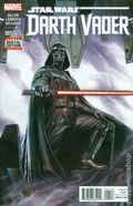 Star Wars Darth Vader (2015 Marvel) 1REP.4TH