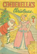 Cinderalle's Christmas (1950 Herberger's Department Store) 1