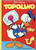 Topolino (1949 2nd Series) Mickey Mouse 1060