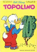 Topolino (1949 2nd Series) Mickey Mouse 1084