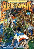 Laid-Back Adventuers of Suzie and Jonnie (1981) UK 1