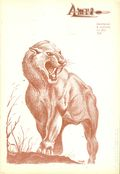 Amra (1959) fanzine Vol. 2 #33