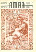 Amra (1959) fanzine Vol. 2 #41