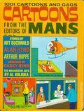 Cartoons From The Editors of Man's Magazine (1965) Vol. 6 #1