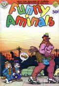 Funny Aminals (1972 Apex Novelties) 1