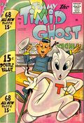 Timmy the Timid Ghost (1956-1966 Charlton) 11