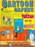 Cartoon Capers (1969) Vol. 4 #5
