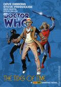 Doctor Who The Tides of Time TPB (2005 Panini) 1-REP