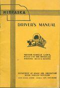 Nebraska Drivers Manual (1948 State of Nebraska) 1