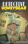 Detective Honeybear (2012 Creator Owned Comics) 1