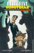 Detective Honeybear (2012 Creator Owned Comics) 2