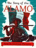 Story of the Alamo (1955 Frederic Ray) 1