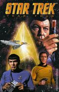 Star Trek Year Four TPB (2008 IDW) 1-1ST