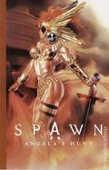 Spawn Angela's Hunt TPB (2000 Image) 2nd Edition 1-1ST