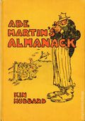 Abe Martin's Almanack HC (1911 Doubleday Page& Company) 1-1ST