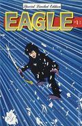 Eagle (1986 Crystal/Apple) 1LIMITED