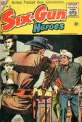 Six-Gun Heroes (1950 Fawcett/Charlton) 37