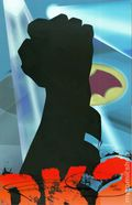 Dark Knight Strikes Again (2001) 1ASIGNED