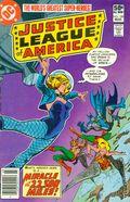 Justice League of America (1960 1st Series) Mark Jewelers 188MJ