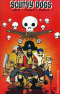 Scurvy Dogs (2003) 1A
