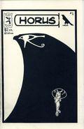Horus (2003 Ruff Toon) 1