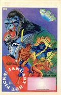 Comic Shop News Newspaper (1987-Present) CSN 185