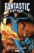 Fantastic Four TPB (2015 Marvel) By Roberto Aguirre-Sacasa and Steve McNiven 1-1ST