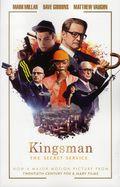 Kingsman The Secret Service TPB (2014 Marvel/Icon) 1M-REP