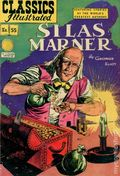 Classics Illustrated 055 Silas Marner (1949) 2