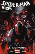 Spider-Man 2099 TPB (2015- Marvel NOW) 2-1ST