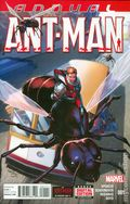 Ant-Man (2015) Annual 1