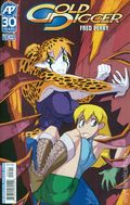 Gold Digger (1999 3rd Series) 223