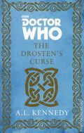 Doctor Who The Drosten's Curse DC (2015 A Broadway Novel) 1-1ST