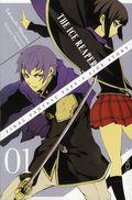Final Fantasy Type-0 Side Story GN (2015-2016 Yen Press Digest) The Ice Reaper 1-1ST