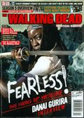 Walking Dead Magazine (2012) 13A