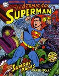 Superman The Atomic Age Sunday Pages HC (2015 IDW/DC) 1-1ST