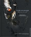 Terminator Genisys: Resetting the Future HC (2015 Insight Editions) 1-1ST