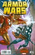 Armor Wars (2015) 1/2TOYS