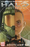 Halo Fall of Reach Bootcamp (2010 Marvel) 1B