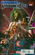 Guardians of Knowhere (2015) 1A