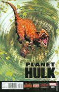Planet Hulk (2015) 3A