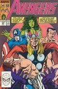 Avengers (1963 1st Series) Mark Jewelers 308MJ