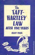 Taft-Hartley Law (1950) 5