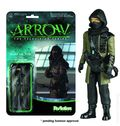 ReAction Arrow Action Figure (2015 Funko) ITEM#3