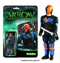 ReAction Arrow Action Figure (2015 Funko) ITEM#4